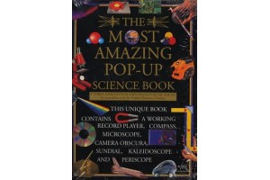 The Most Amazing Pop-up Science Book