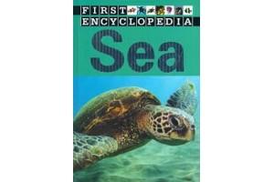 Sea - First Encyclopedia
