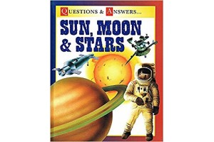 Questions and Answers.. Sun, Moon and Stars