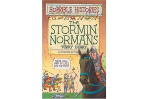 The Stormin Normans