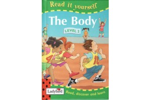 The Body- Read it yourself (Level 5)