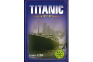 Titanic in Pictures