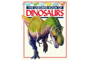 The Usborne Book of Dinosaurs