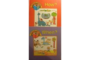 Book Bundle- Colour Library Question Books