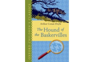 The Hound of the Bakervilles