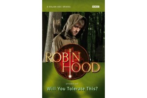 Robin Hood, Will You Tolerate This?