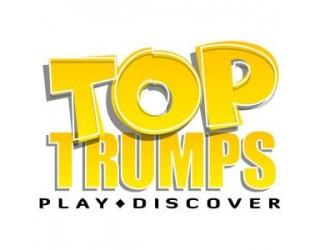 Top Trumps logo