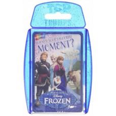Top Trumps Disney Frozen - What's your favourite moment?
