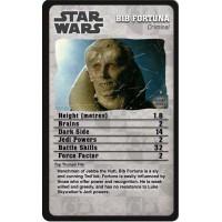 Top Trumps Star Wars episodes IV - VI