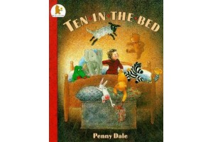 Reading together- Ten in the Bed (Level 5)