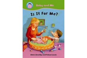 Baby and Me- Is it for me? (Level 1B)