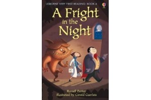 A Fright in the Night (Level 2)