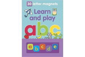 Learn and play- abc