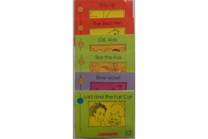 Bob Books (book bundle - six mini books)