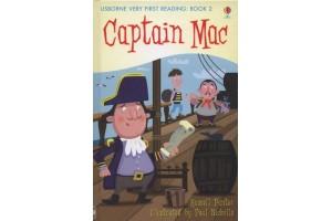 Captain Mac (Level 2)