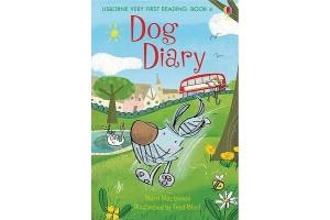 Dog Diary  (Level 2)