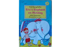 First Young Puffin - Eric's Elephant on Holiday (Level 10-11)