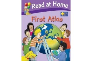 Read at Home- First Atlas