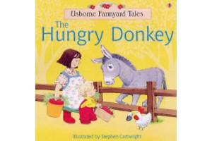 The Hungry Donkey (Level 3-5)