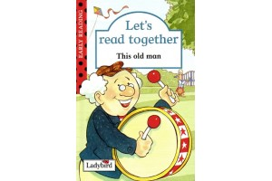 Let's read together - This old man (Level 2)