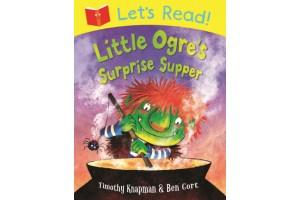 Little Ogre's Surprise Supper (Level 8-9)