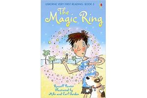The Magic Ring (Level 2)