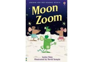 Moon Zoom (Level 2)