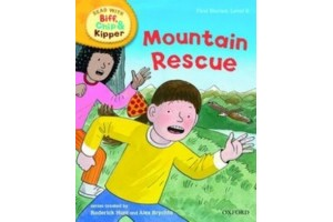 Mountain Rescue First Stories: Level 6