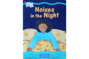 Noises in the Night (Level 7)