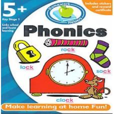 Phonics- Make learning at home Fun!