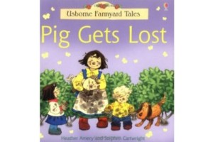 Pig Gets Lost (Level 3-5)