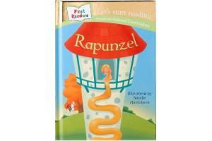 First Readers -Rapunzel (Level 6)