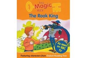The Magic Key- The Rook King (Level 7)