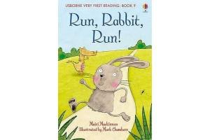 Run, Rabbit,Run! (Level 2)