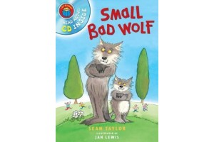 Small Bad Wolf (Level 7)