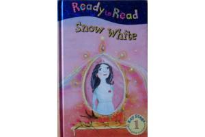 Ready to Read - Snow White (Level 7)