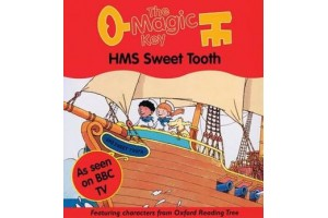 The Magic Key- HMS Sweet Tooth (Level 7)