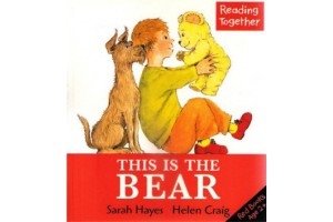 Reading together -This is the Bear (Level 5)