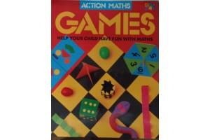Action Maths- Games