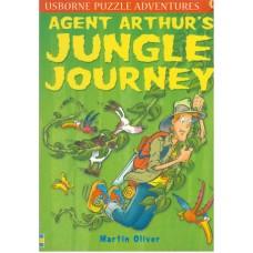 Agent Arthur's Jungle Journey