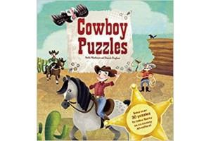 Cowboy Puzzles