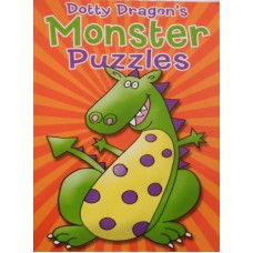 Dotty Dragon's Monster Puzzles