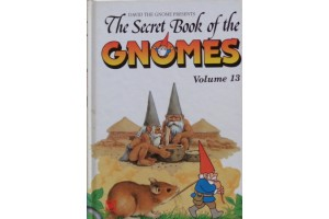 The Secret Book of the Gomes (#13)