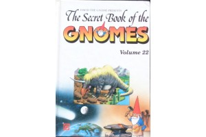 The Secret Book of the Gnomes (#22)