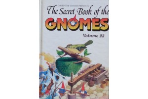 The Secret Book of the Gnomes (#23)