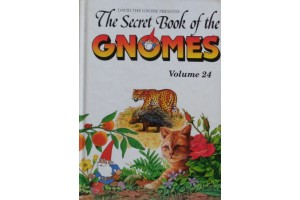 The Secret Book of the Gnomes (#24)
