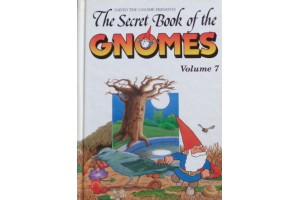 The Secret Book of the Gnomes (#7)