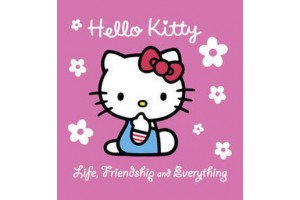 Hello Kitty - Life, Friendship and Everything