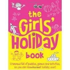 Girls' Holiday Book