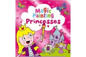 Magic Painting Princess
